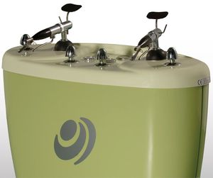 hydromassage unit