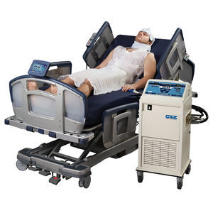 monitoring patient cooling system