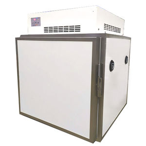 biological container / transport / medical / for temperature-sensitive products