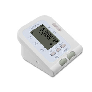 general medicine blood pressure monitor / automatic / arm / with SpO2