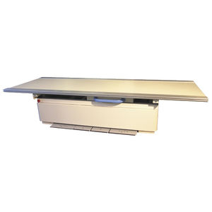 height-adjustable X-ray table
