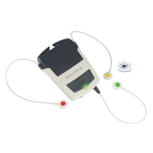 2-channel Holter monitor