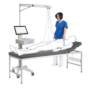 12-channel electrocardiograph / digital