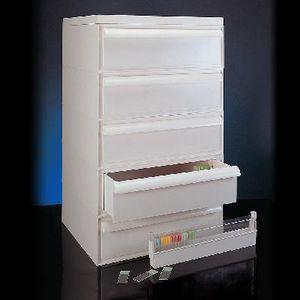 histology cassette cabinet