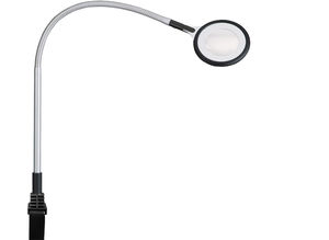 LED examination lamp / wall-mounted / table / flexible
