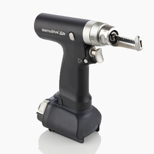saw surgical power tool / battery-powered / orthopedic surgery