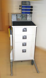 intensive care cabinet