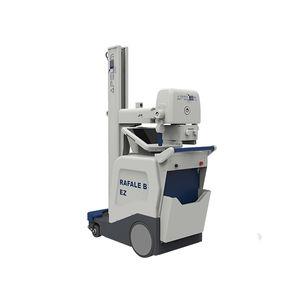 analog mobile radiography unit