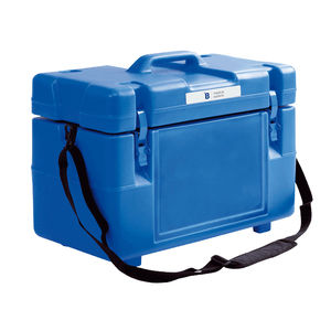 transport cooler