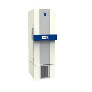laboratory refrigerator / hospital / for breast milk / upright