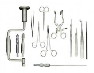 craniotomy instrument kit