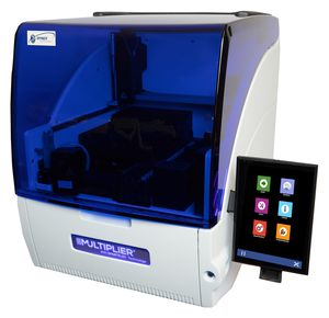 automatic immunoassay analyzer