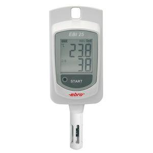 humidity data logger / temperature / wireless
