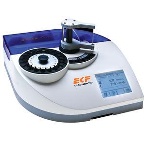 automatic blood glucose analyzer