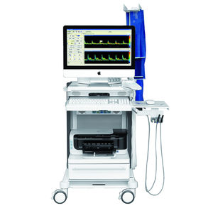 peripheral doppler / transcranial / trolley-mounted / ABI