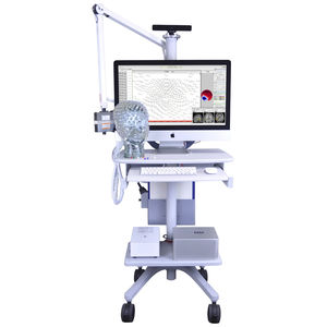 EEG system with EEG mapping / 32-channel / 64-channel / 128-channel