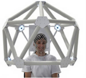 cerebral mapping system