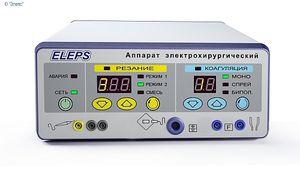 bipolar coagulation electrosurgical unit