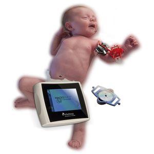 neonatal cystic fibrosis analyzer / sweat test