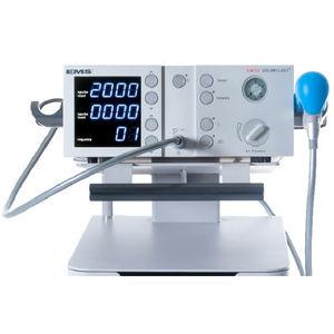 orthopedic treatment ESWT unit / trolley-mounted