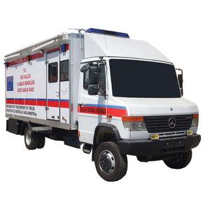box mobile clinic