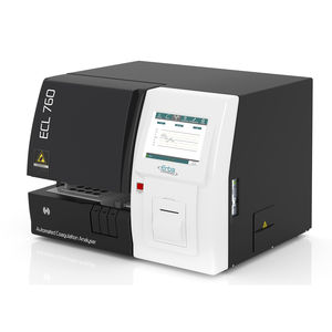 fully automated hemostasis analyzer