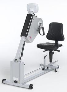 arm ergometer pedal exerciser