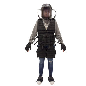 age simulation suit