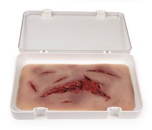 wound management simulator