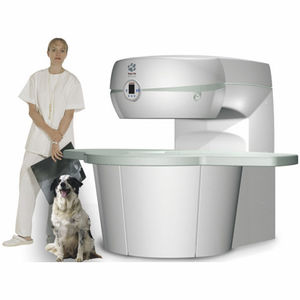 veterinary MRI system / for pets