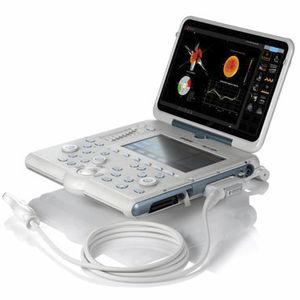 portable ultrasound system