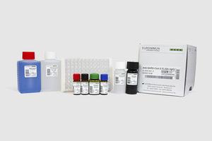 COVID-19 test kit