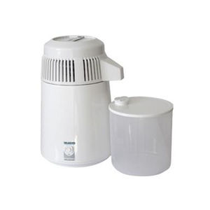 dental clinic water distiller