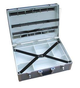 transport emergency case / aluminum