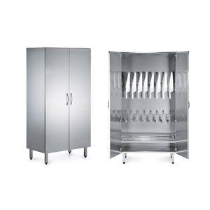 bedpan cabinet