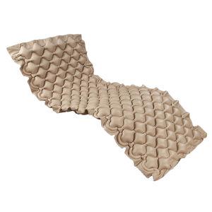 hospital bed mattress / alternating pressure / anti-decubitus / honeycomb