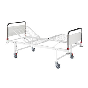 medical bed / hospital / electric / fixed-height