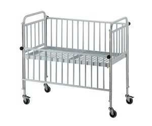 medical bed / hospital / manual / fixed-height