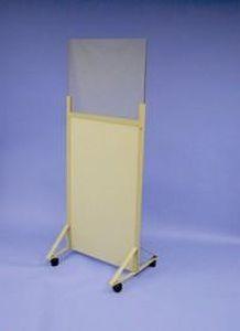 X-ray radiation shielding screen