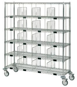 timing trolley / transport / storage