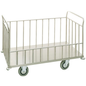transport trolley / storage / cleaning / multi-function