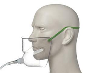 facial oxygen tent
