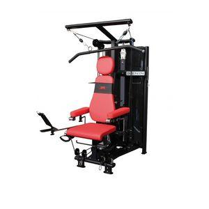 lat pulldown gym station / rehabilitation