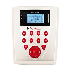 RF body contouring unit
