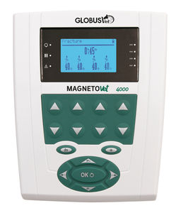 veterinary magnetic therapy unit