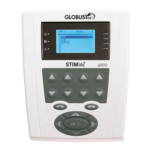 veterinary electro-stimulator
