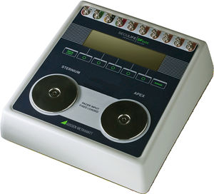 external defibrillator tester