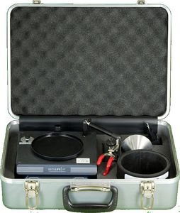 ultrasound transducer tester