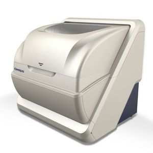 automatic protein analyzer / for immunology / compact