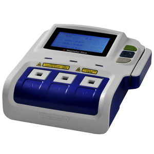POC CRP analyzer / HbA1c / for albuminuria / whole blood